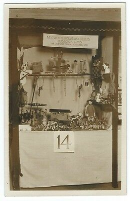 Chelsea Pomona Toy Shop Exhibition Stand RP by Jenkinson Broughton Manchester