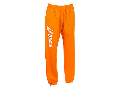Pantalon de survêtement Asics Sigma orange pant survet Orange 64818 - Neuf