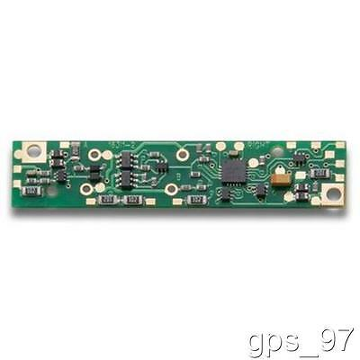 Digitrax - DN166I1D 1.5 Amp Decoder for InterMountain N Scale F7A & B after 2014