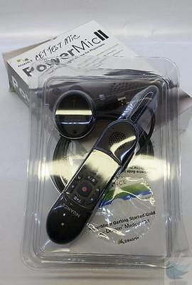 NEW Open Box Nuance Power Mic II Dictation Microphone
