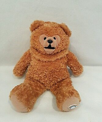 George soft plush toy TALKING  from the TV Show Rainbow