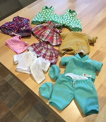TY Beanie Kids clothes