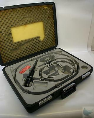 Olympus IF6D4-20 Industrial Inspection Fiber Borescope w Case