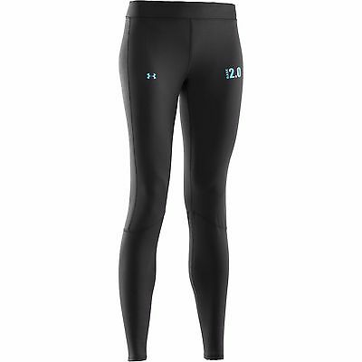 Under Armour Women's Base Layer 2.0 Legging NEW IN BOX 1239710