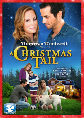 A Christmas Tail [New DVD] Widescreen