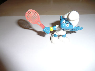 Puffo  Tennis    20049   Made  In  China