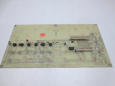 Oak 3160531 Rev R/4 Board, PCB Assembly