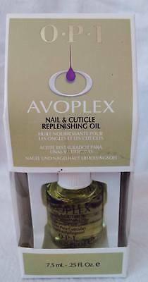 Opi Avoplex Nail and Cuticle Replenishing Oil Nagel & Nagelhaut Erholungsöl