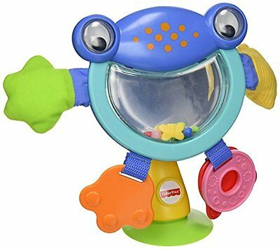 Fisher-Price Ma Grenouille Balade NEW