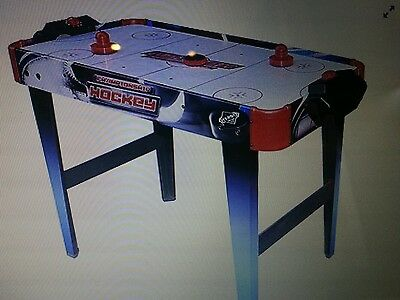 Air Hockey table 3 foot by hy pro brand new unopened fast post