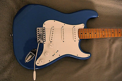 e-Gitarre Maya Stratocaster Style,Japan ca.1977-81 Vintage. Top. Rare. !!!