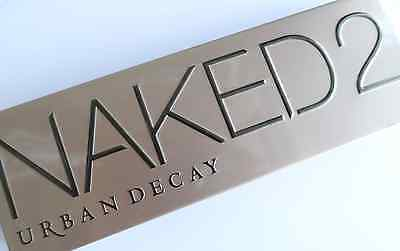 Brand New - (Naked 2) Eyeshadow Palette for Eye Shadow Makeup