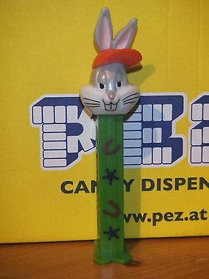 1 Pez Spender-Bugs Bunny Back In Action