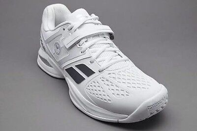 Babolat Propulse Men's Wimbledon White Uk 9