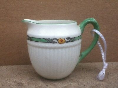 Staffordshire made Tiffany & Co. sold Porcelain Cramer in mint shape
