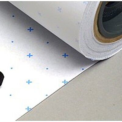Spot Dot Cross Pattern Paper for Marking Cutting Designs Drawings * 10 meters *