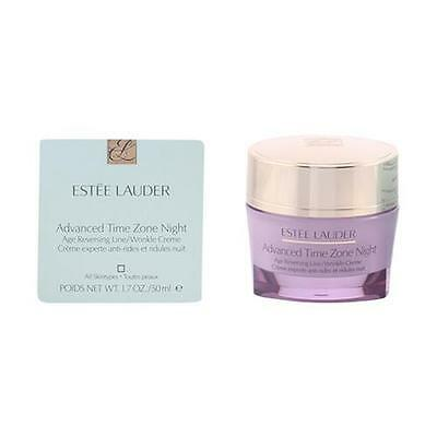 Estee Lauder - ADVANCED TIME ZONE night cream 50 ml