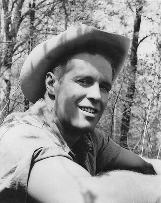 George Peppard -  Home from the Hill (1960) - 8 1/2 X 11