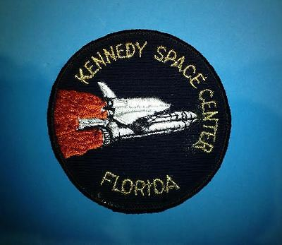 RARE NASA Collectable Kenedy Space Center Jacket Hat Hoodie Backpack Patch G