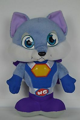 """Night Guardians Defenders Of Dreamtime Thayer Doll ONLY 11"""" Bedtime Buddy"""