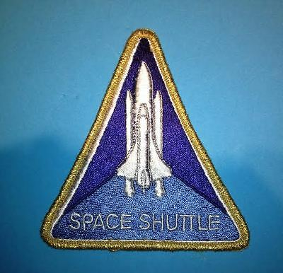 RARE NASA Collectable Space Shuttle Jacket Hat Hoodie Backpack Patch Crest B