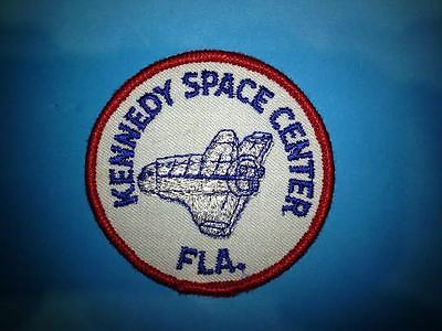 RARE NASA Collectable Kenedy Space Center Jacket Hat Hoodie Backpack Patch C