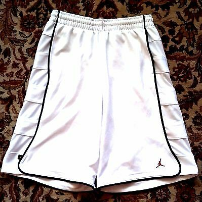 NIKE Air Jordan Basketball Shorts - size XL EXCELLENT CONDITION