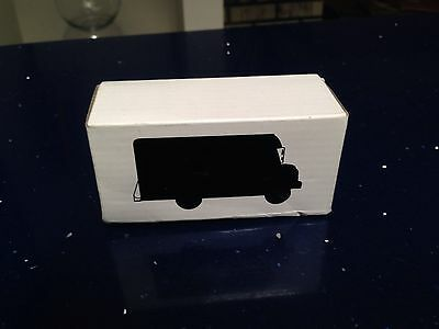 United Parcel Service Diecast Toy Truck