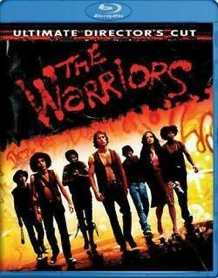 The Warriors [New Blu-ray]
