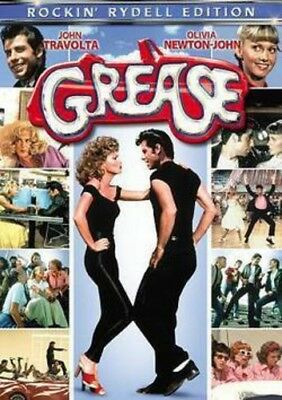 Grease [New DVD]