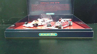 Scalextric Classic Grand Prix Limited Edition Box Set C2558A