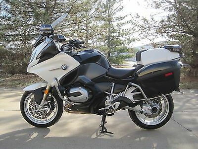 2015 BMW R-Series  2015 BMW R1200RT, R1200RTP, Police Edition, 7K Miles, Loaded, Rare Find !!!