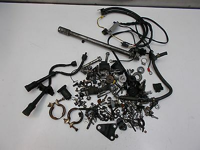 85-07 Yamaha Vmax 1200 Complete Bike Bolt Nut Washer Axle Grab Bag Parts Lot