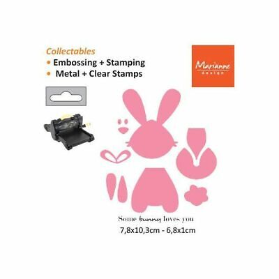 Marianne Design Collectables Bunny