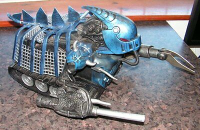 SIR KILLALOT - ROBOT WARS - Remote Controlled - Large Toy - Please Read Listing