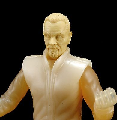 Trendmasters LOST IN SPACE Prototype - Dr.Smith with Resin Head Sculpt 2