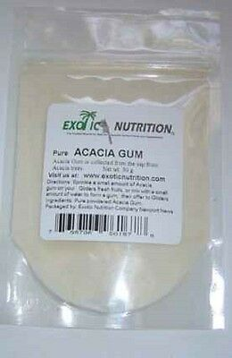 Acacia Gum-- Sugar Glider/acacia rat/primate/animal supplement