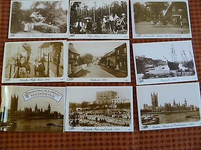 The Francis Firth Collection Photographic Memories Postcards