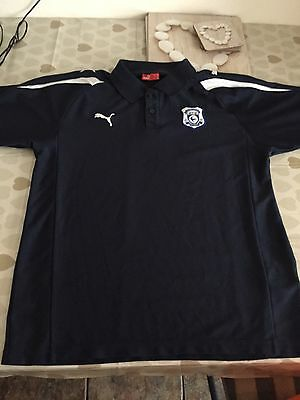 Cardiff City Top