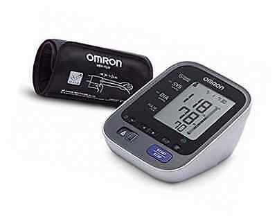 Omron M7 Intelli IT 360° Accuracy Connected Upper Arm Blood Pressure Monitor