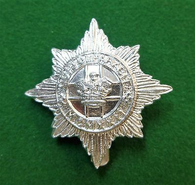British Army Anodised Cap Badge Royal Dragoon Guards