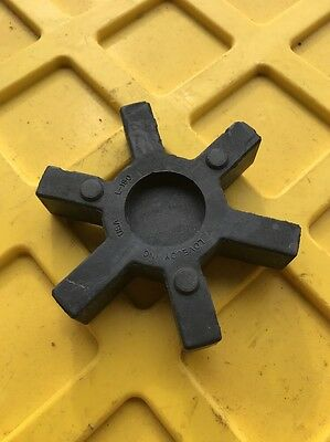 (10) Old-Stock, Lovejoy L-190 Spider Insert for Coupling Quantity Of 10