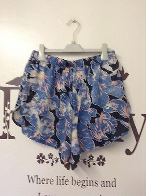Ladies Shorts Size 10 In Great Con