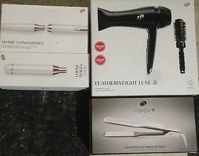 T3 Micro Professional Hairdressers Kit