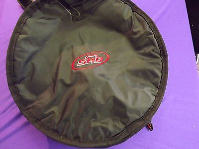 "14"" X 6 "" Snare Drum Carry Bag"