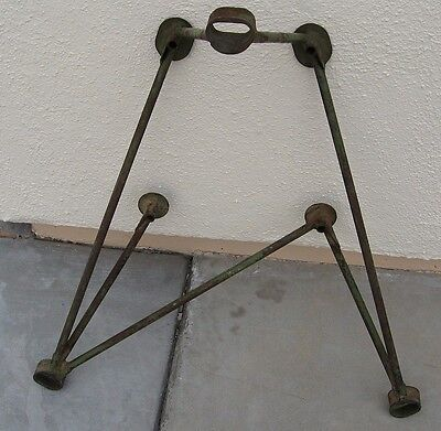 Luscombe aircraft engine mount Luscombe 8A Mount for a A-65 engine