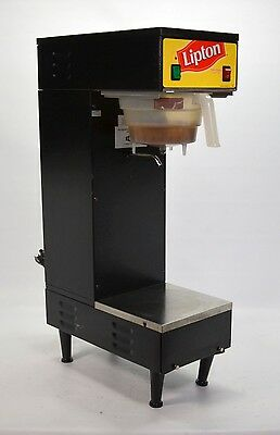 Cecilware Lipton LTB-103 Commercial Iced Tea Brewer Maker 120V - FREE SHIPPING!