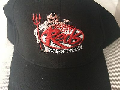 salford City red devils Pride Of The City Cap