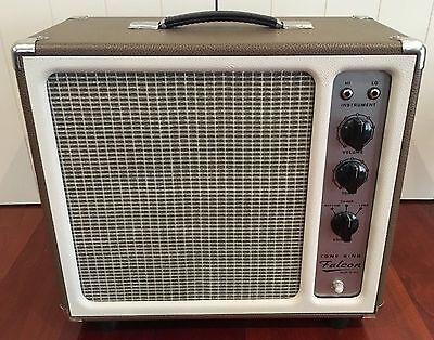 Tone King Falcon Boutique Guitar Combo Amp - Hand Made in USA
