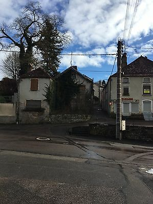 18th Century Village House For Sale In Champagne Ardenne,Eastern France  £14,000